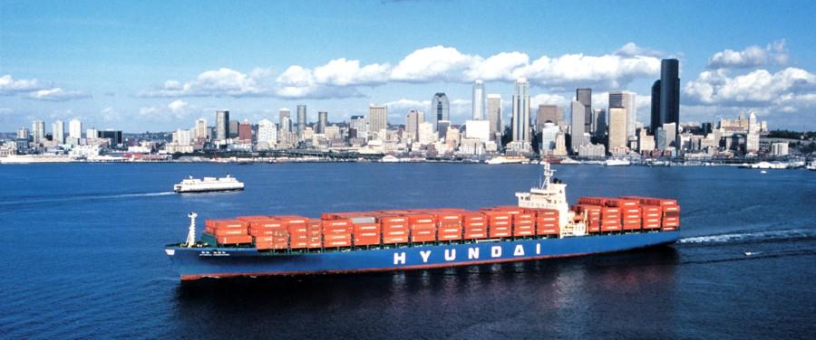 Hyundai Merchant Marine relies on Korean bank for liquidity problem 1