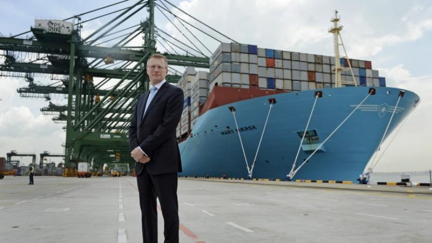 Shipping industry in rough water - worse crisis than post financial crisis period 1