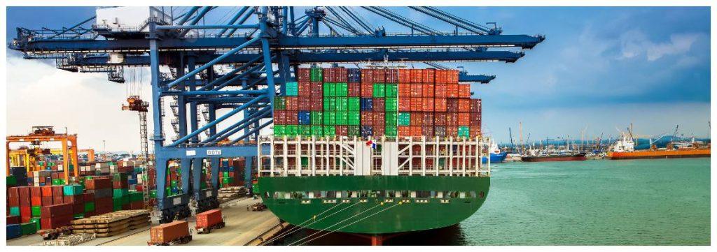 Your Global Logistics Network – Atlas Network