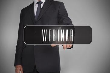 Formacion y seminarions web 1