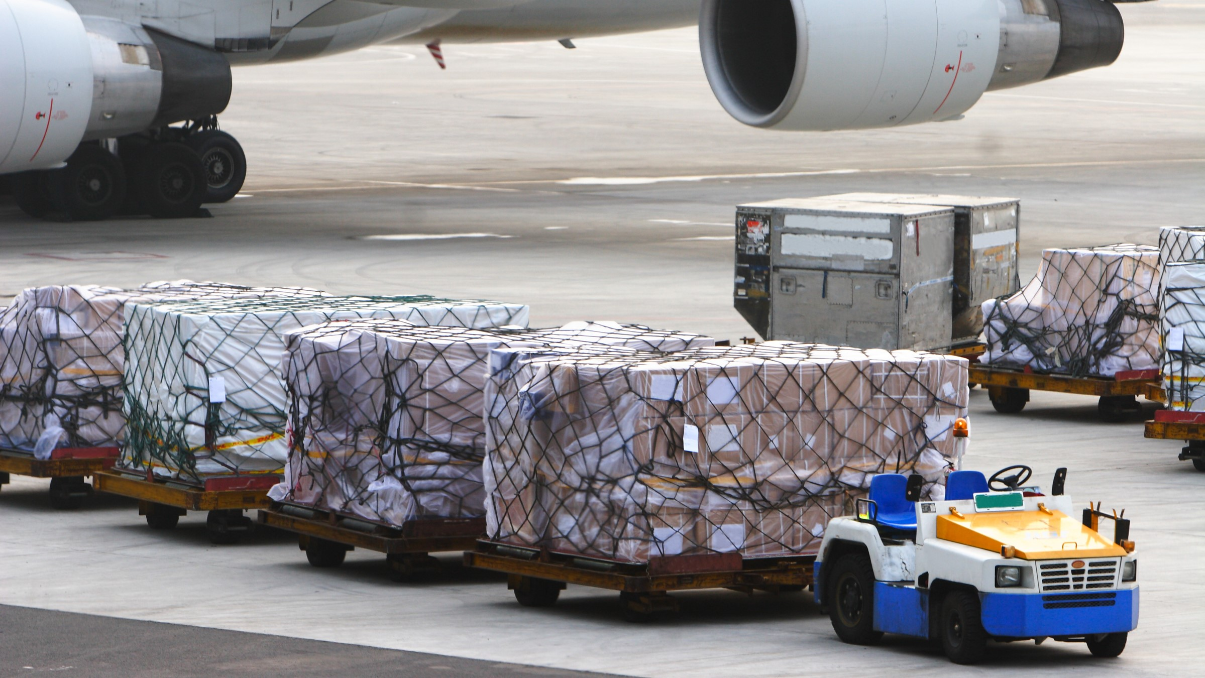 European Cargo Airlines facing slow growth in 2018 1