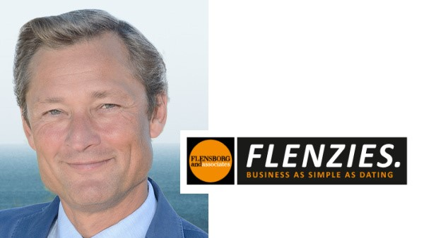 The Atlas Logistic Network  enters into a multi-year Agreement with digital start-up FLENZIES. 1