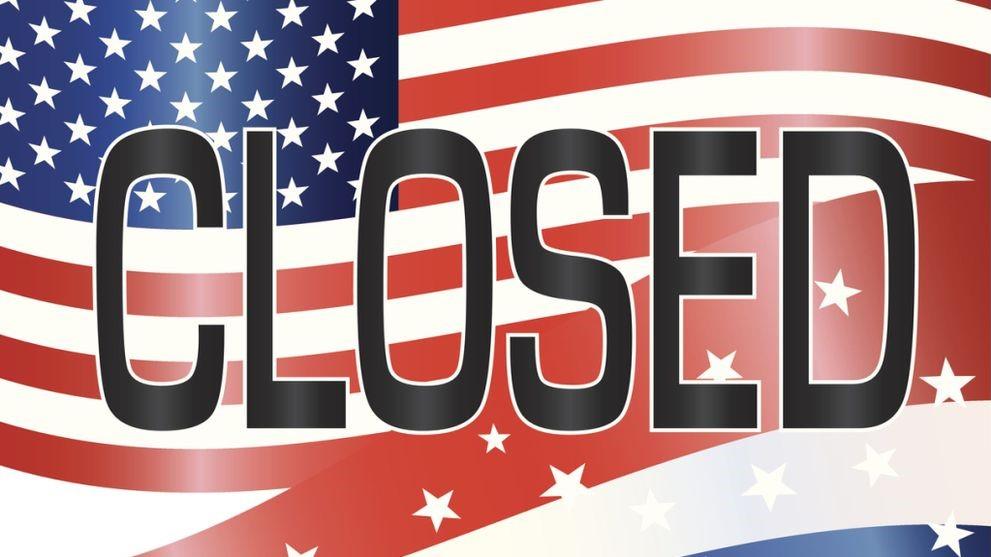 American shut down impacts FMC 1