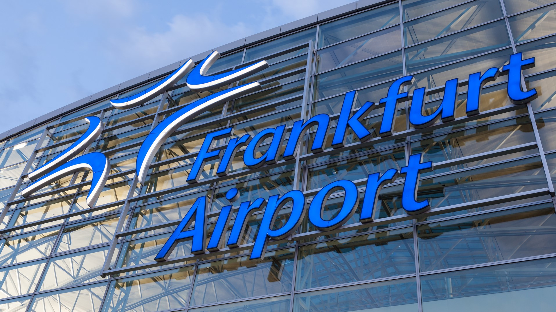 Frankfurt airports plays huge role in European Covid-19 relief 1