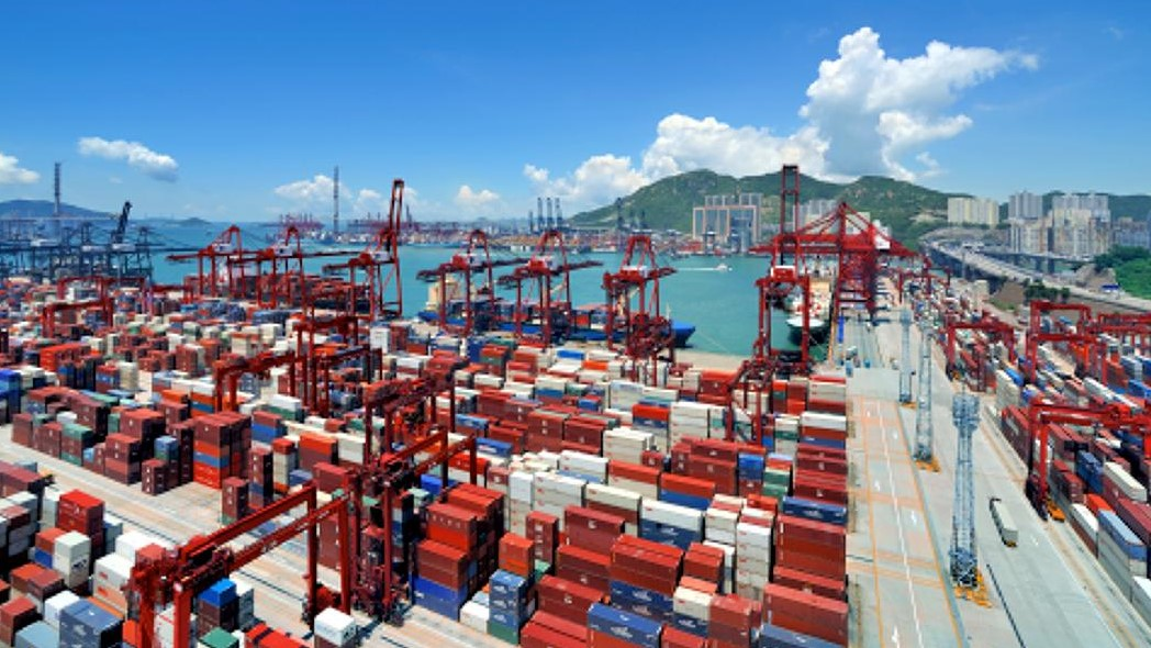 Hong Kong ports scores lowest ranking since 1978 1