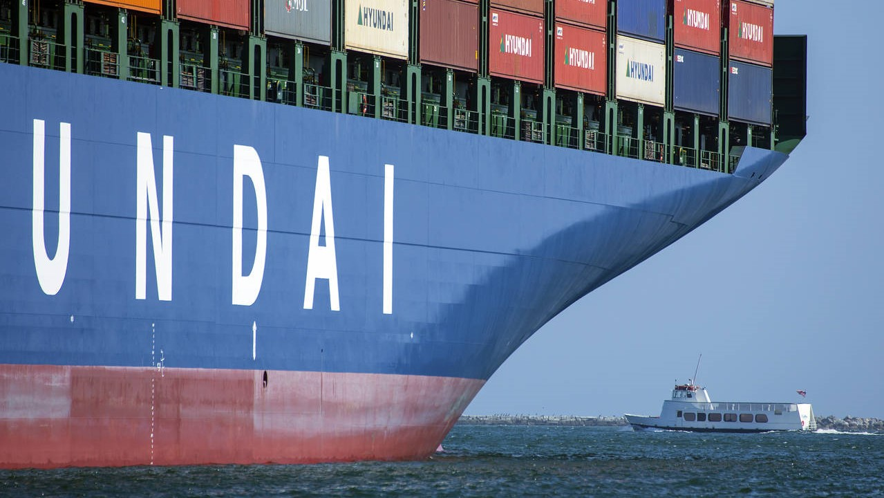 Hyundai Merchant Marine report rise in sales for 2019 1