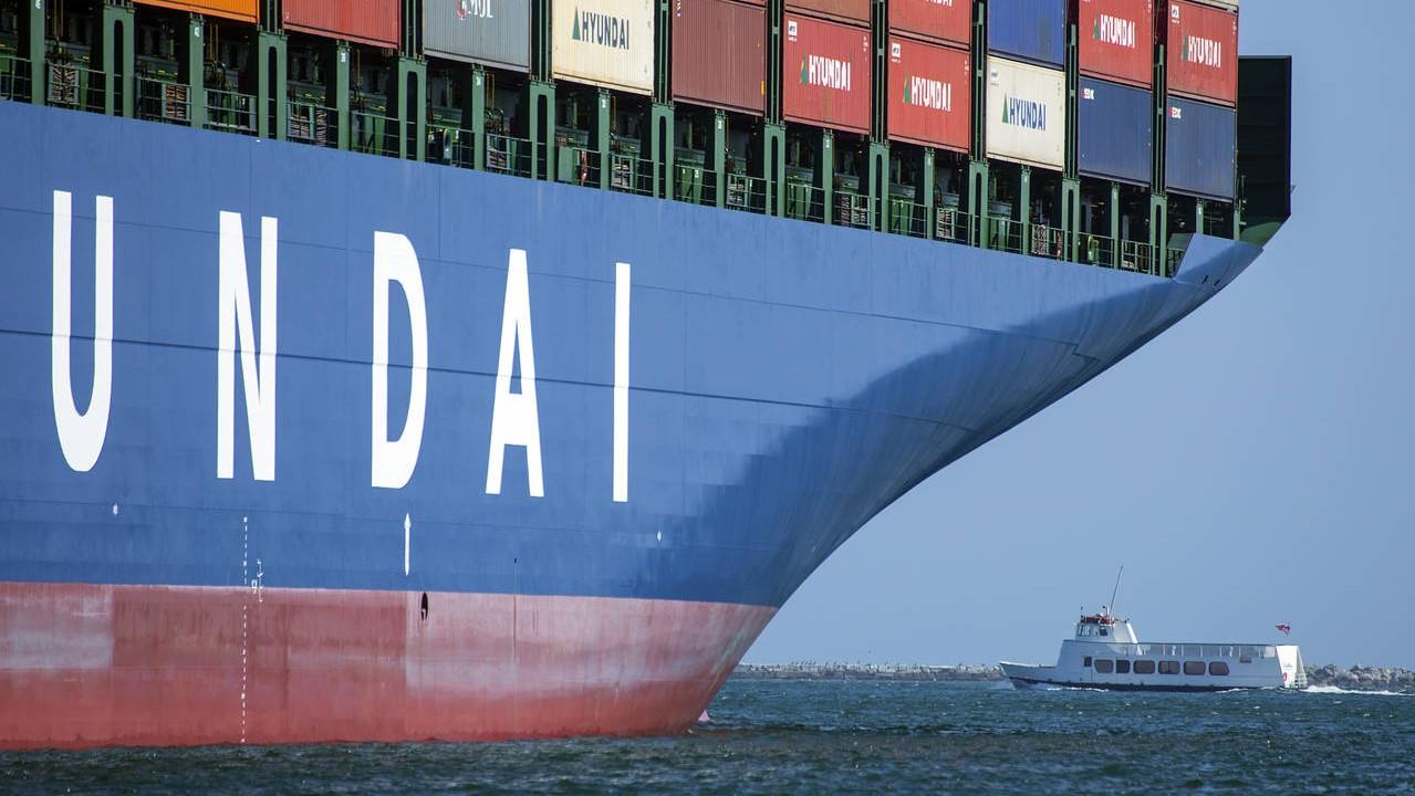 Hyundai Merchant Marine report rise in sales for 2019 1