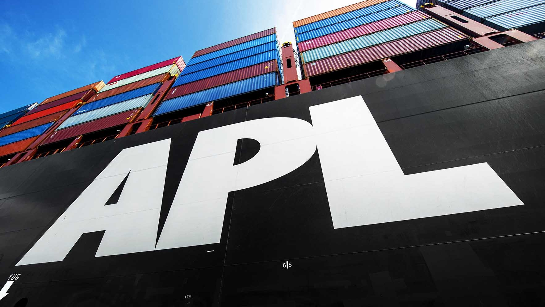 APL boosting end-to-end supply chain efficiency through Traxens 1