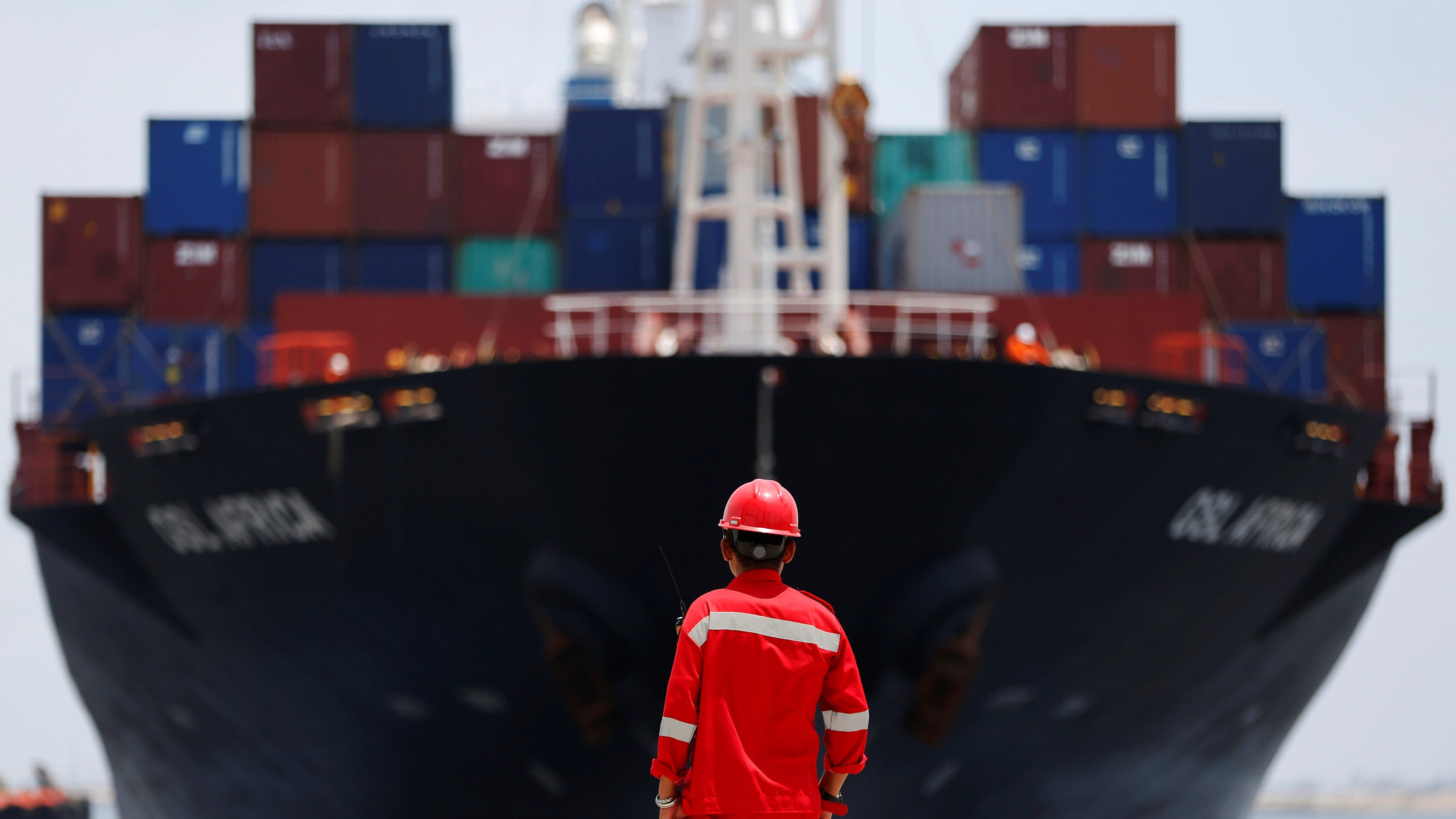 Asia Europe carriers suffer weak demand despite cancelling 13 sailings 1