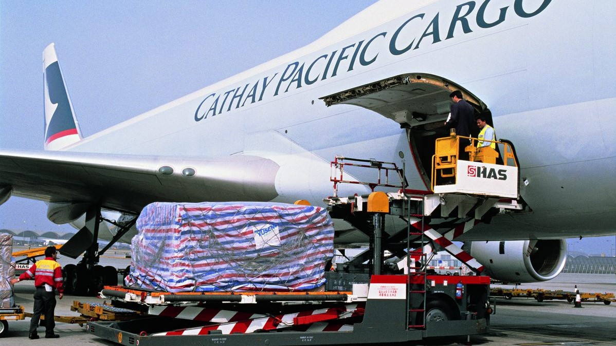 Cathay Pacific profitable again in 2018 after two years of losses 3