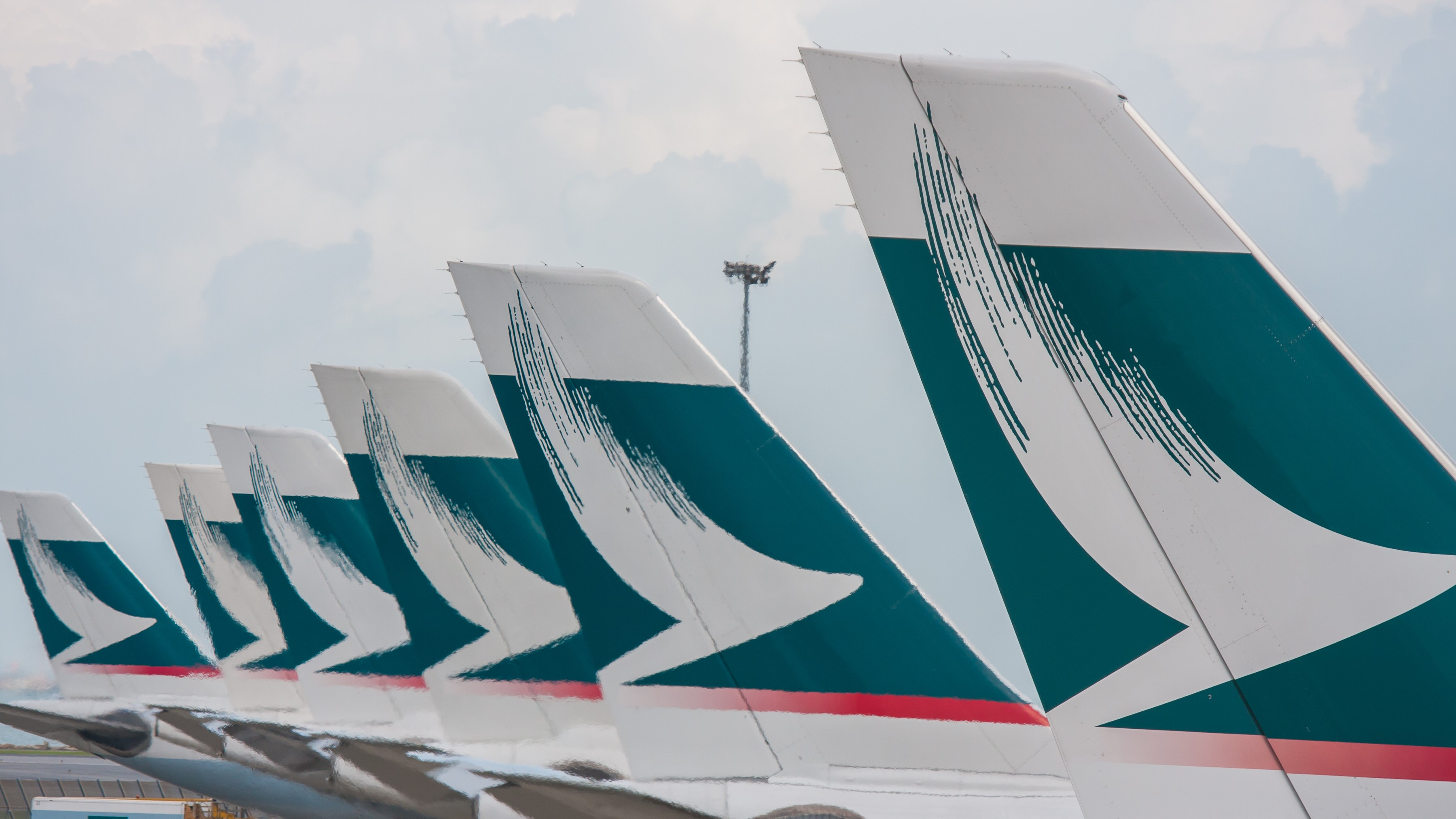 Cathay Pacific profitable again in 2018 after two years of losses 2