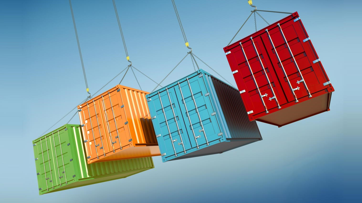 Container xChange achieves world first with neutral container trading marketplace 1