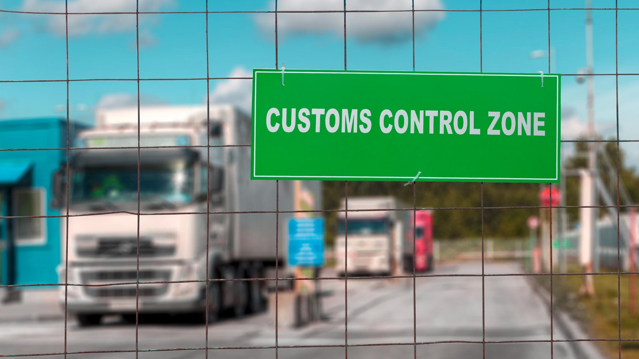 European Union customs data model live since February 5th 1