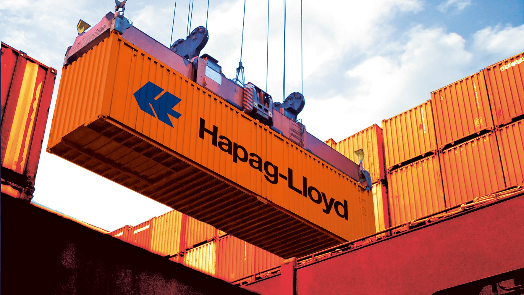Moody´s has upgraded Hapag-Lloyd credit rating to B1 1