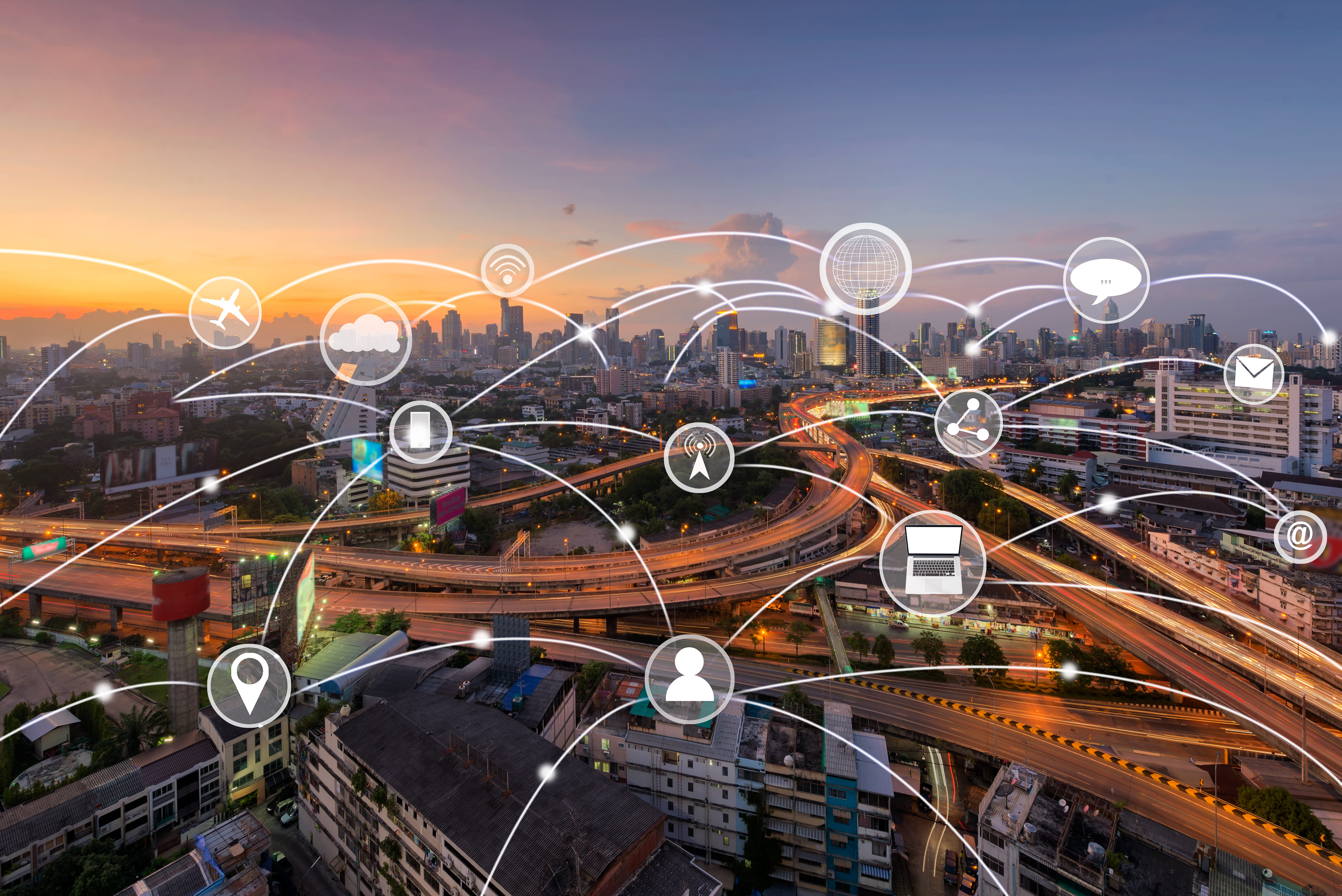 5 Key logistics trends and technology implications for 2019 1