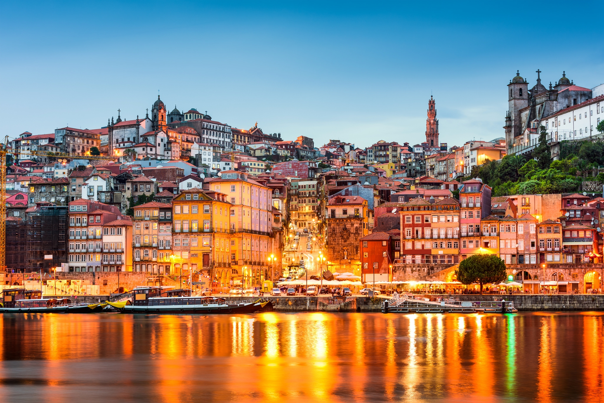 The Atlas Logistic Network is linking Porto to the world 1