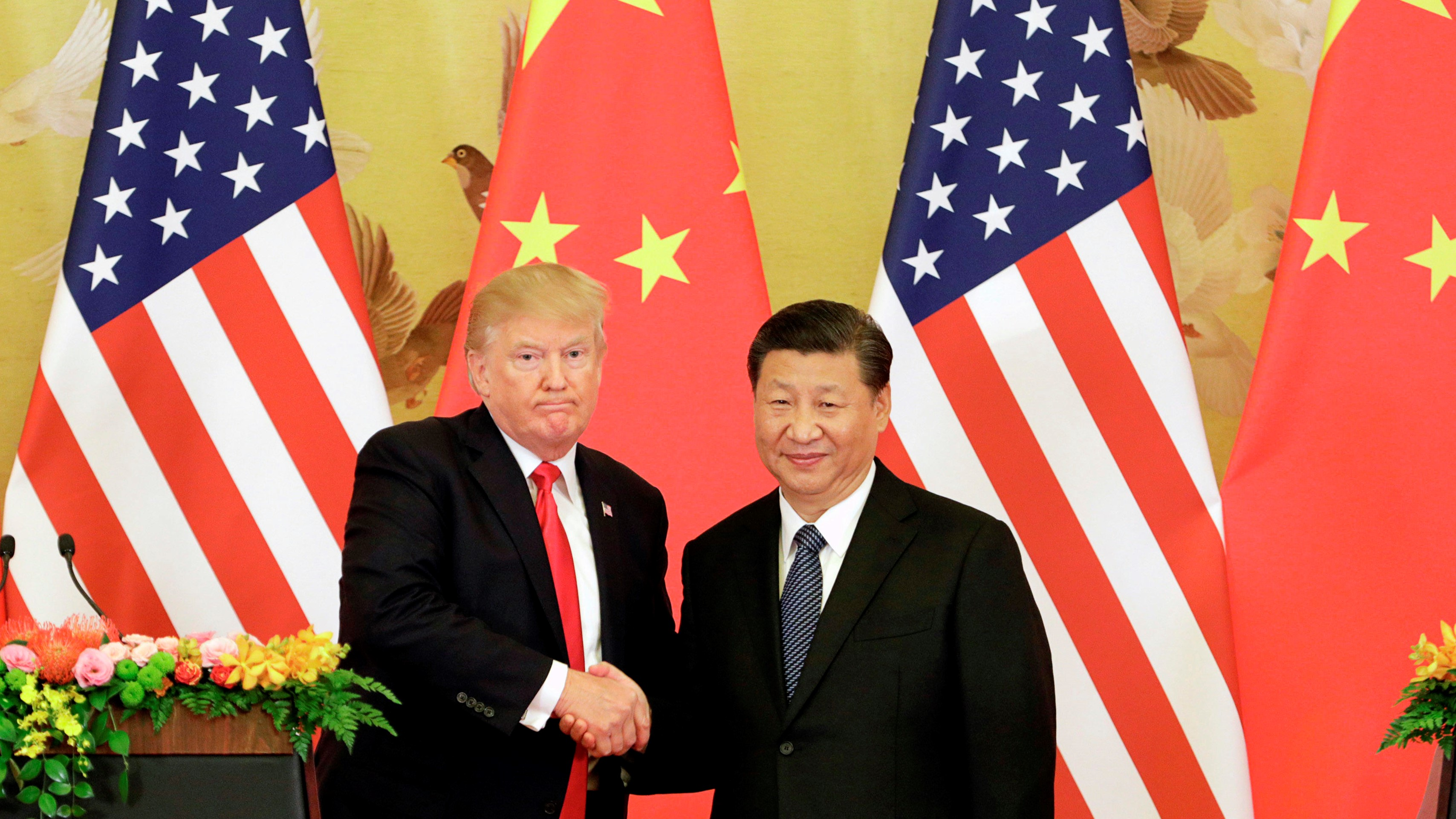 Trumps grants Xi time to discuss US-China trade tariff 3