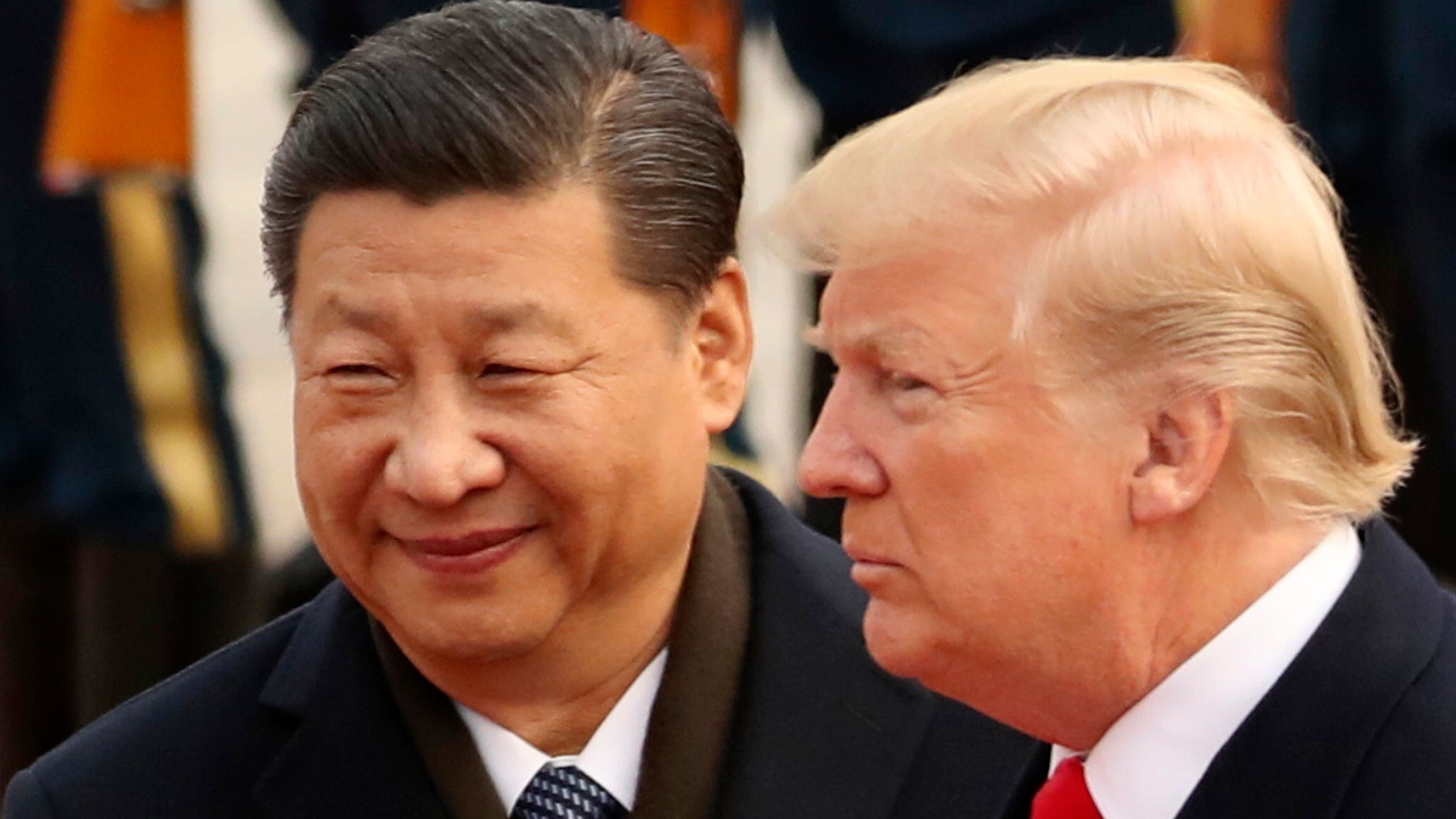 Trumps grants Xi time to discuss US-China trade tariff 2