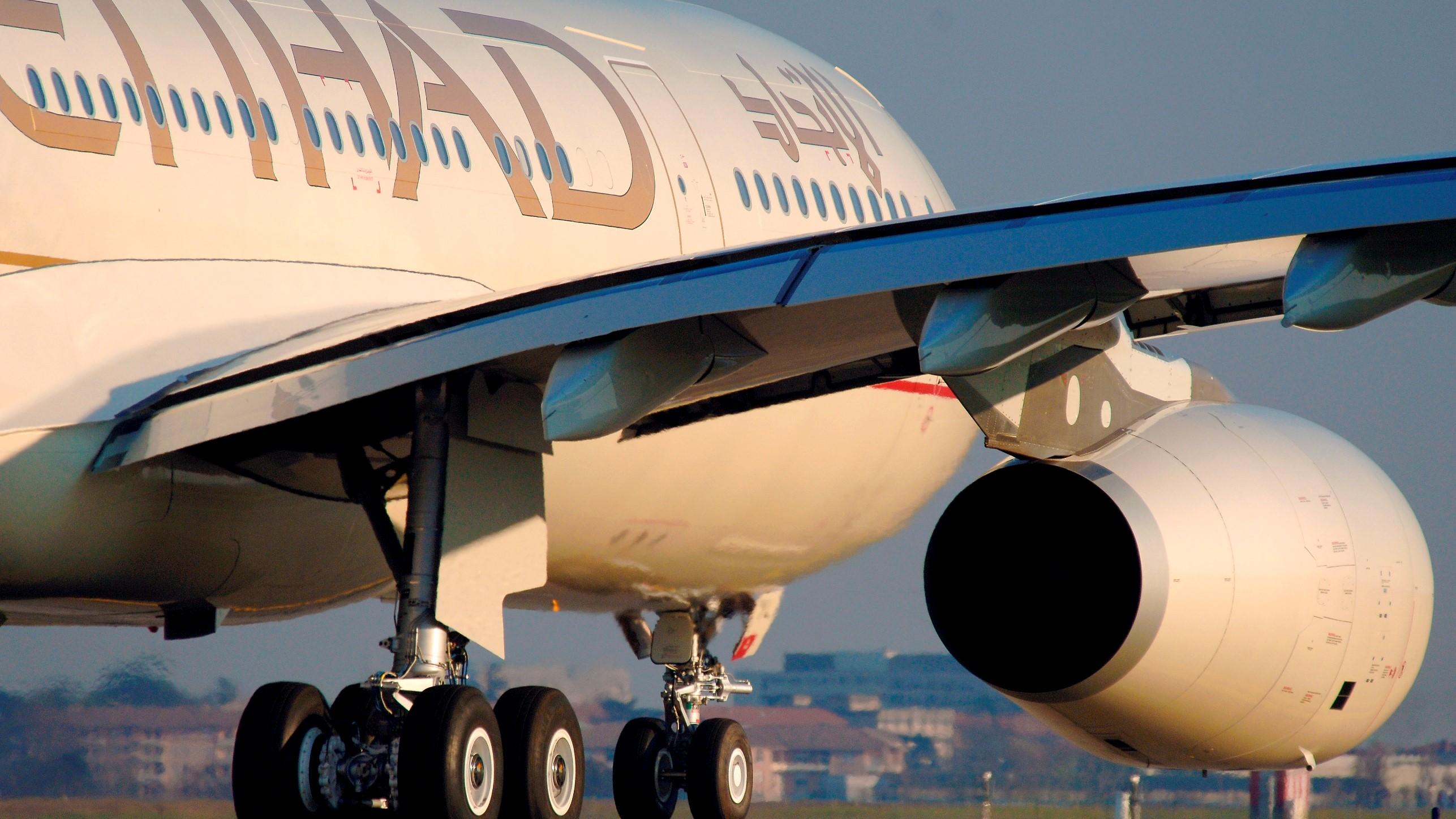 Etihad Airways reporting $ 1.28 billion loss in 2018 1