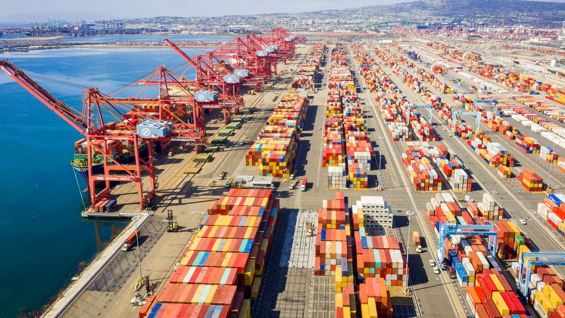 Maersk Line cashed $ 1 Bn in 2018 on demurrage & detention charges 2