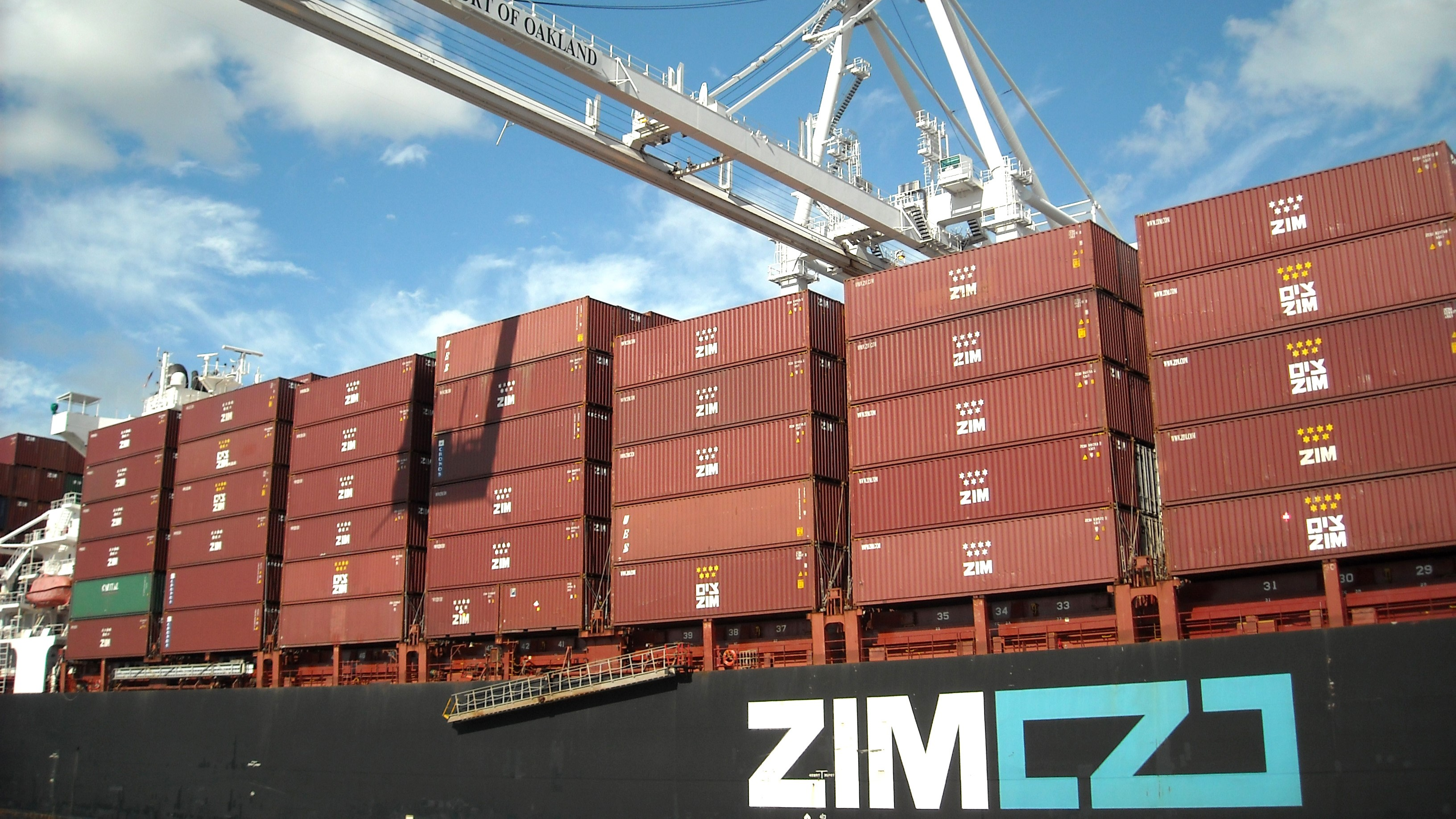 ZIM continues to deliver losses last year 1
