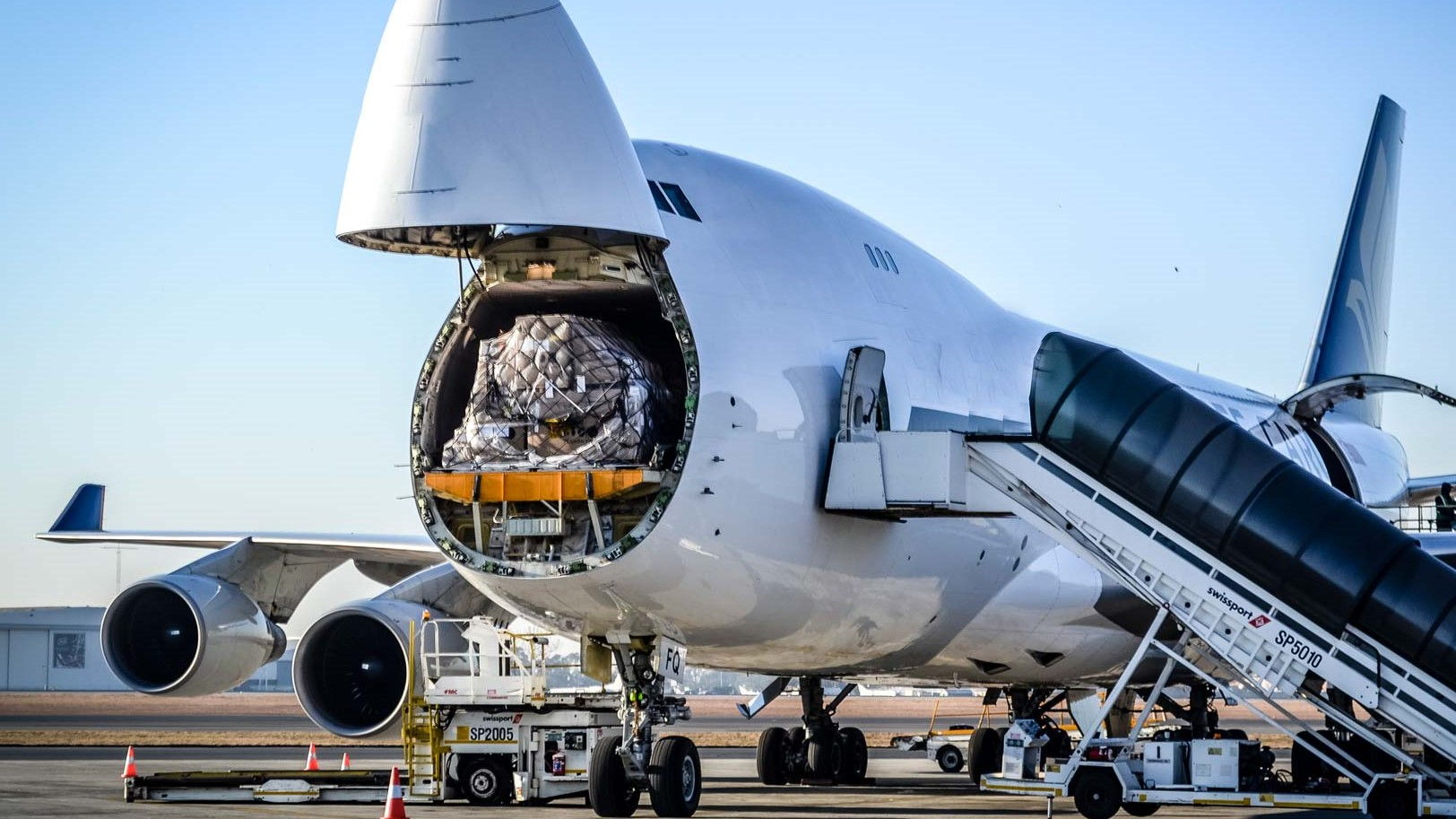 IATA reports Airlines financial and cargo update 1