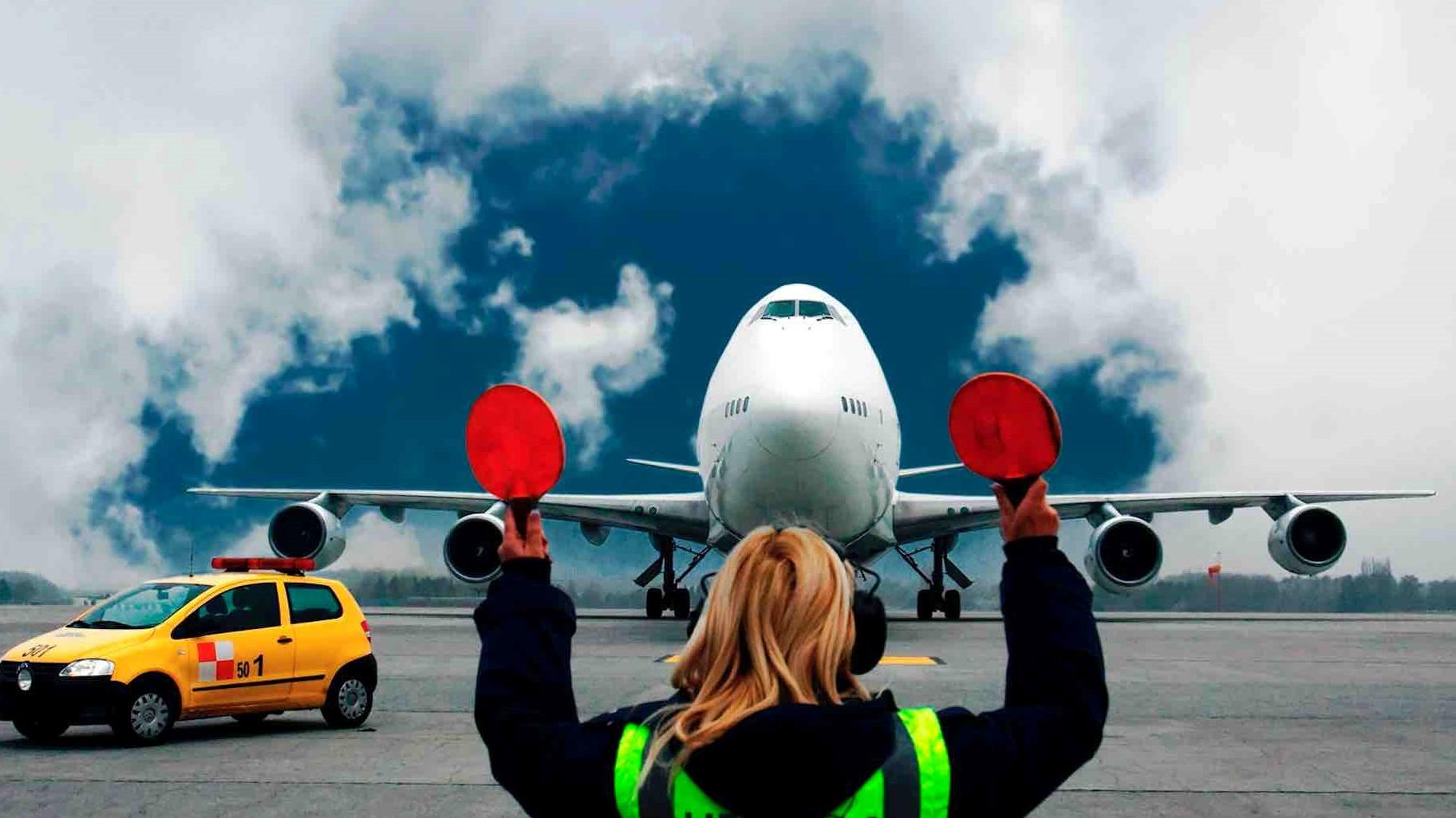Preliminary global airport traffic rankings released 1