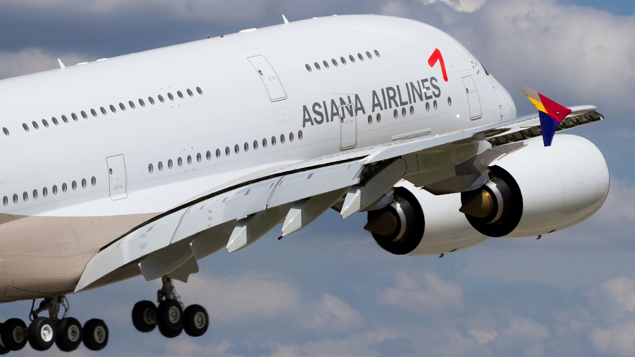 Asiana Airlines liquidity at risk after shares are suspended 1