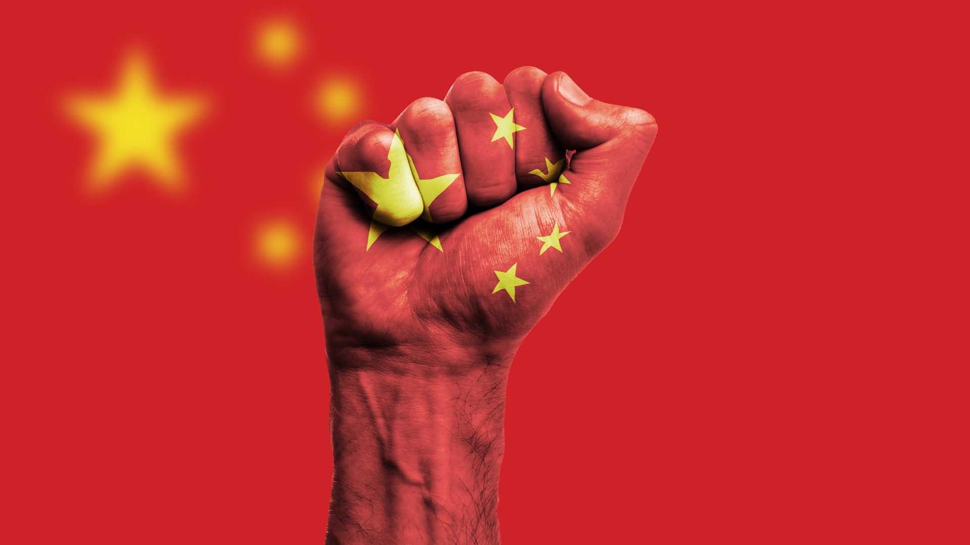 Crude oil demand in danger due to China economic slowdown 1
