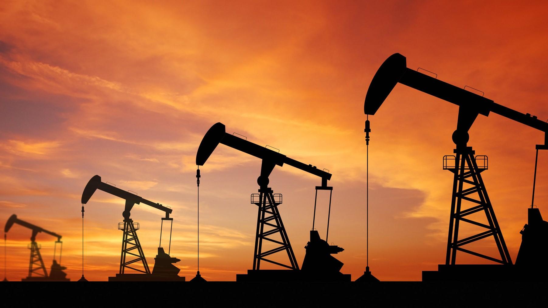Crude oil demand in danger due to China economic slowdown 3