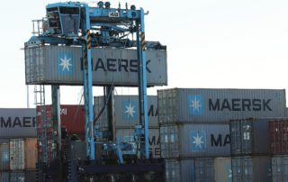 Maersk records highest amount of idled fleet capacity in 10 years 5