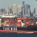 Yang Ming published 2020 Q1 financial results 4
