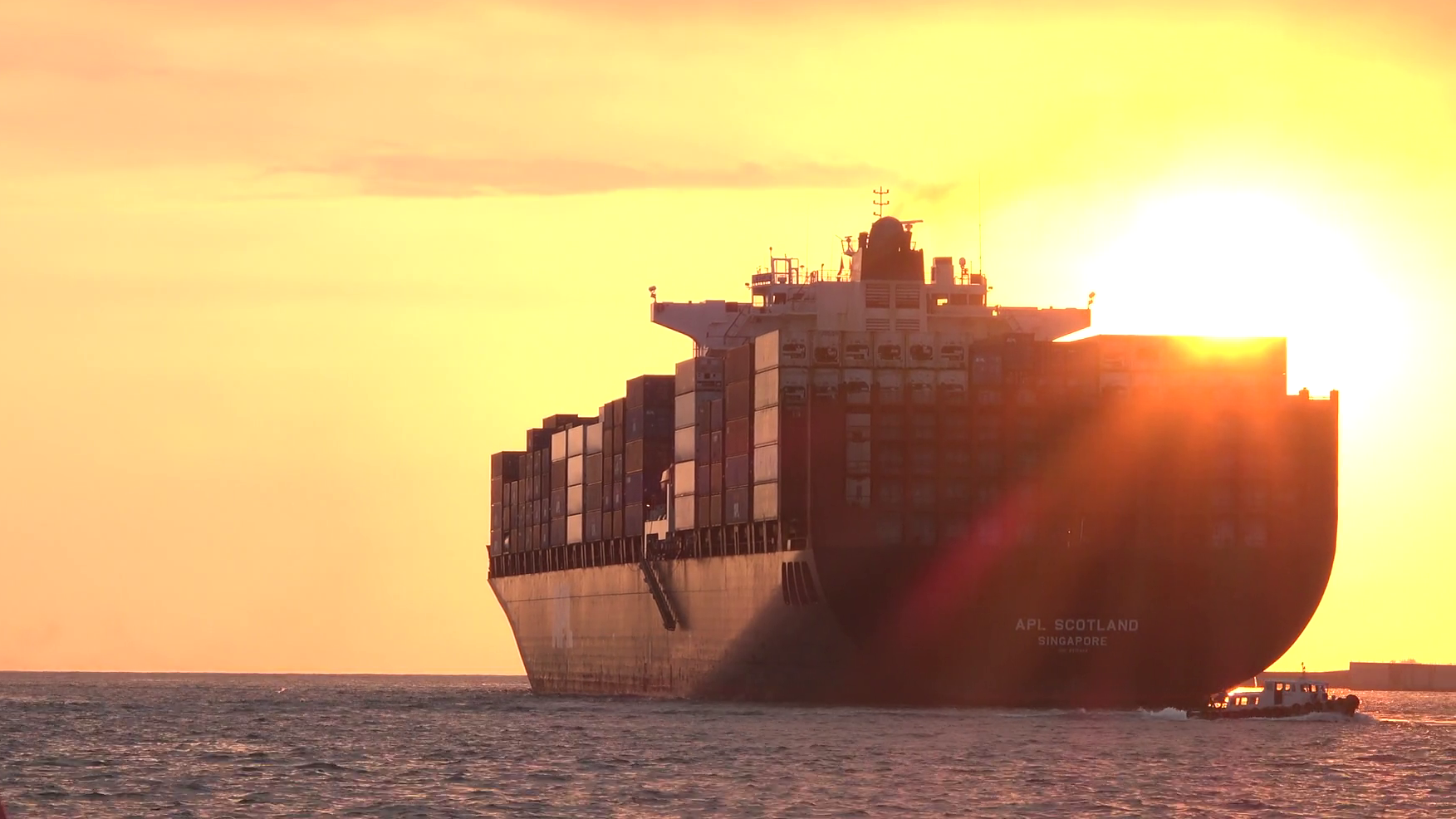 Drewry projects more M&As for vulnerable shipping lines 1