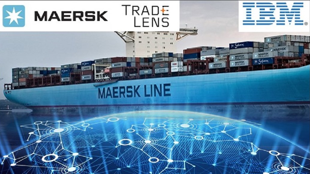 Maersk policy focusses on becoming Transportation and Logistics leaders 3