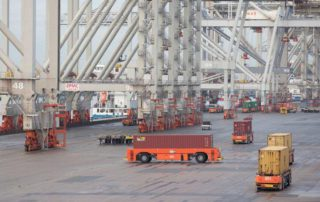 110719_Moody's forecasts more automated container terminals