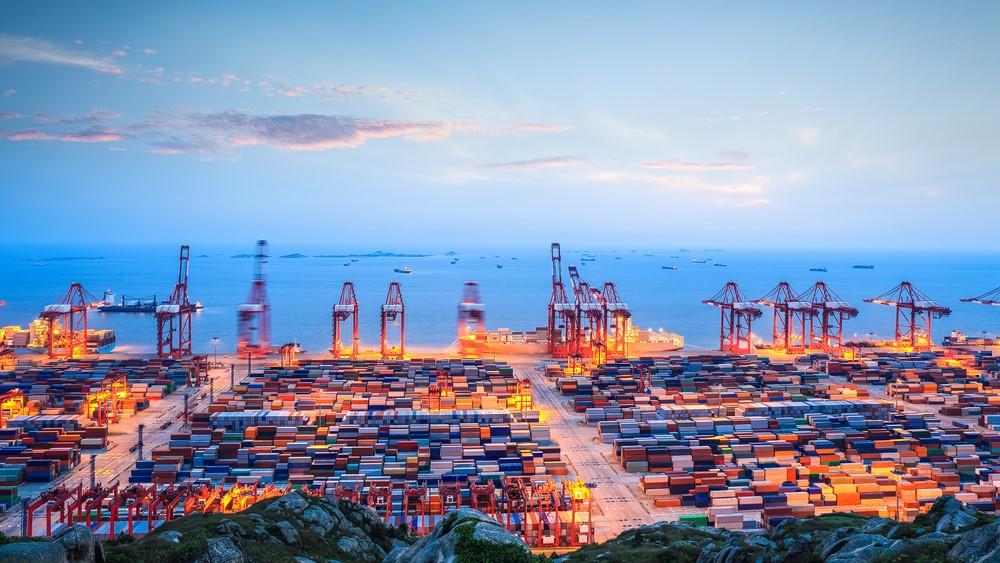 220719_Asian ports