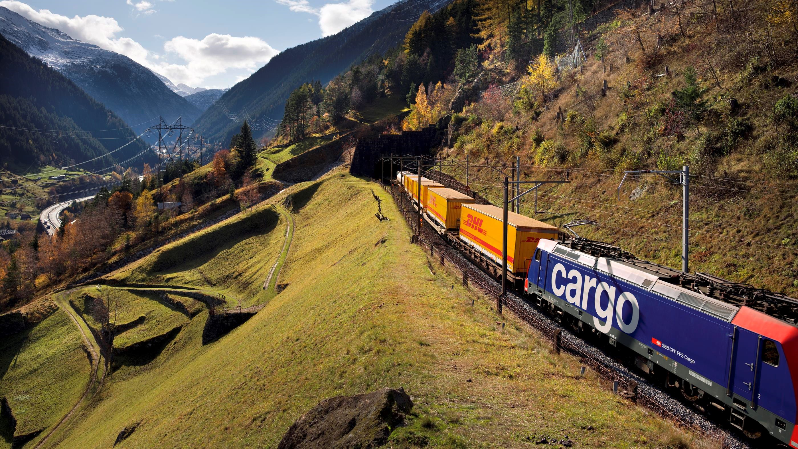 Via Trans-Siberian from Japan to Europe in just 11 days 1