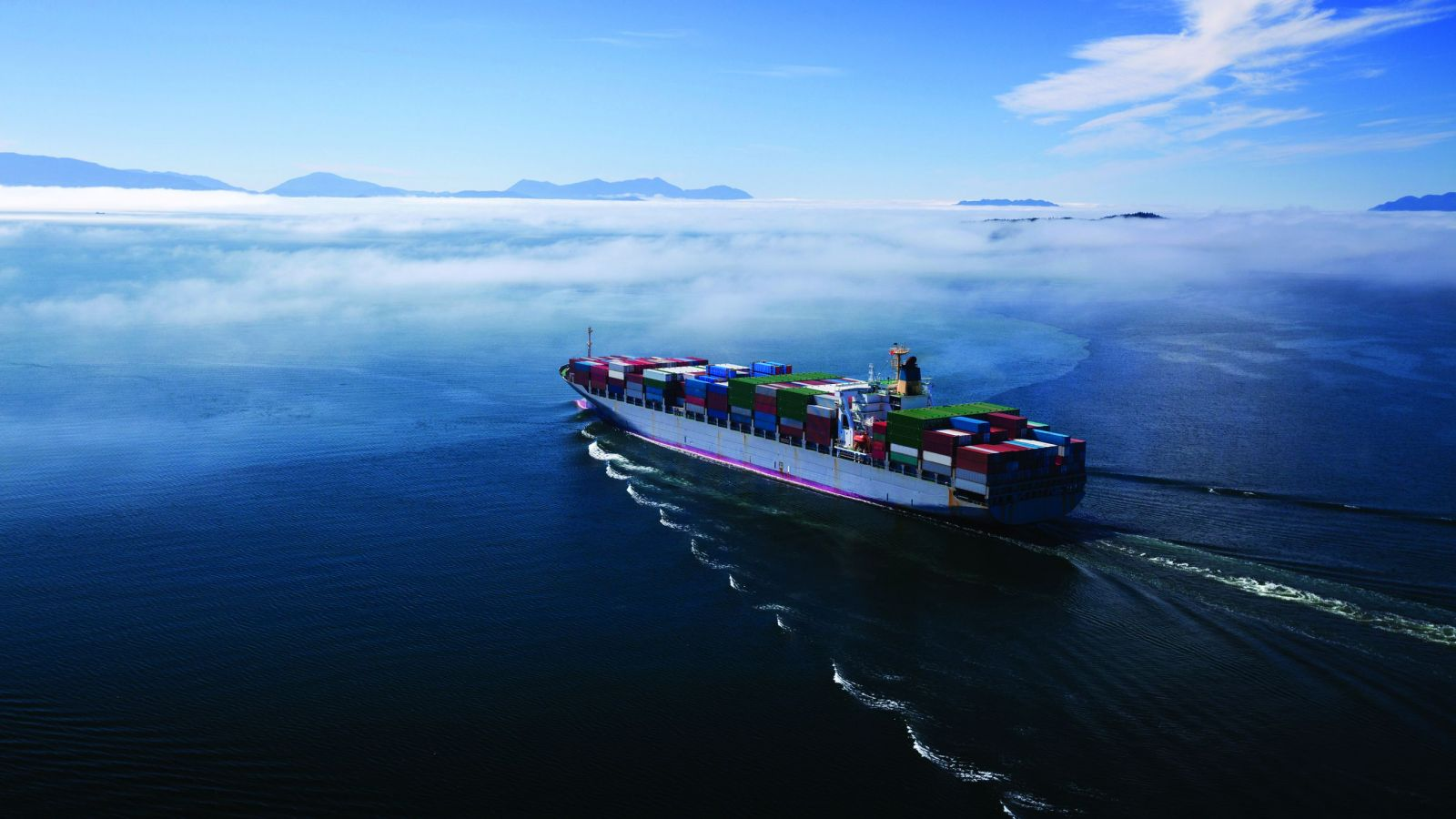 Failure to recoup increased low sulphur fuel costs could see lines blanking more sailings 1