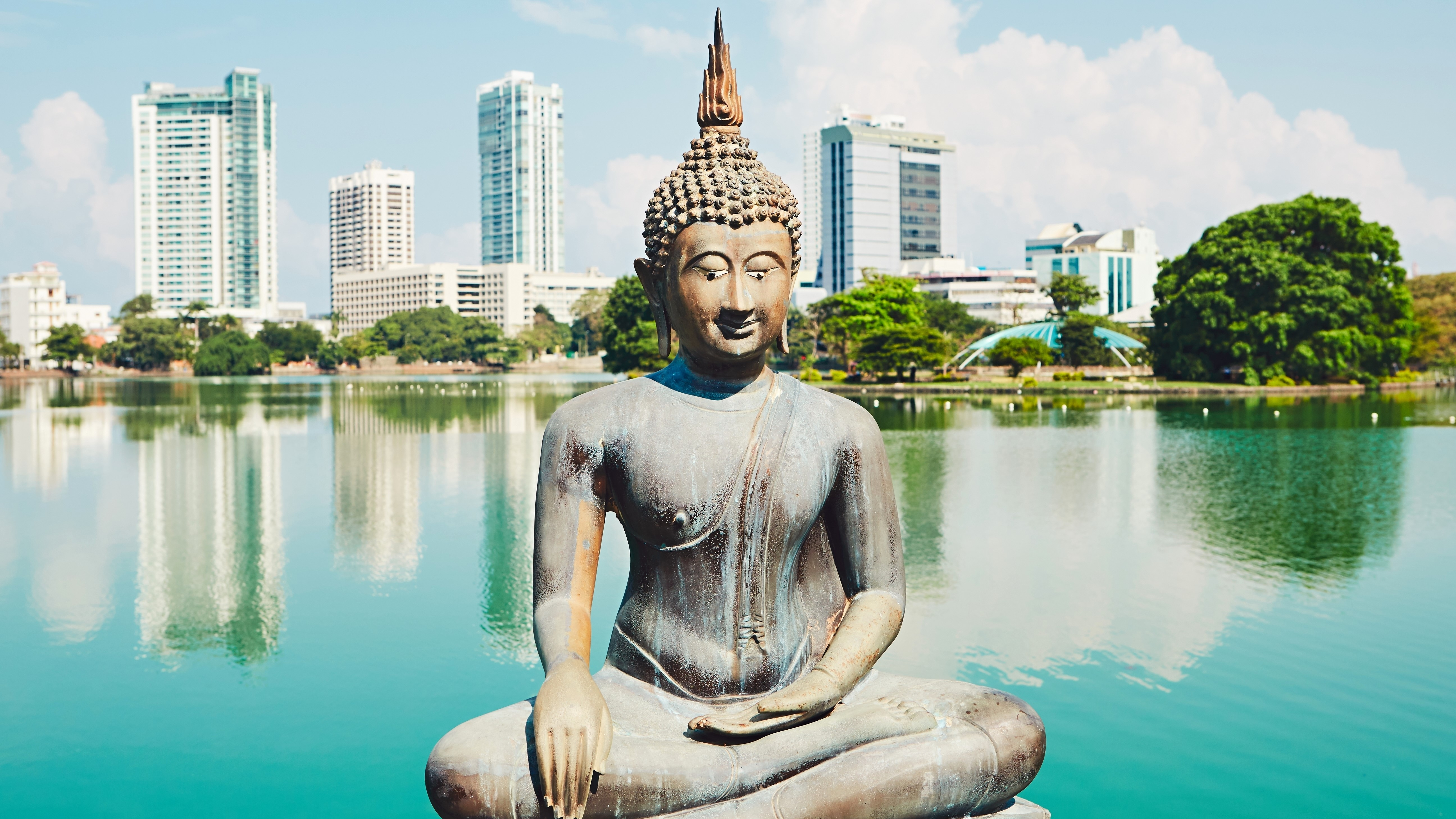 The Atlas Logistic Network is linking Colombo, Sri Lanka to the world 1