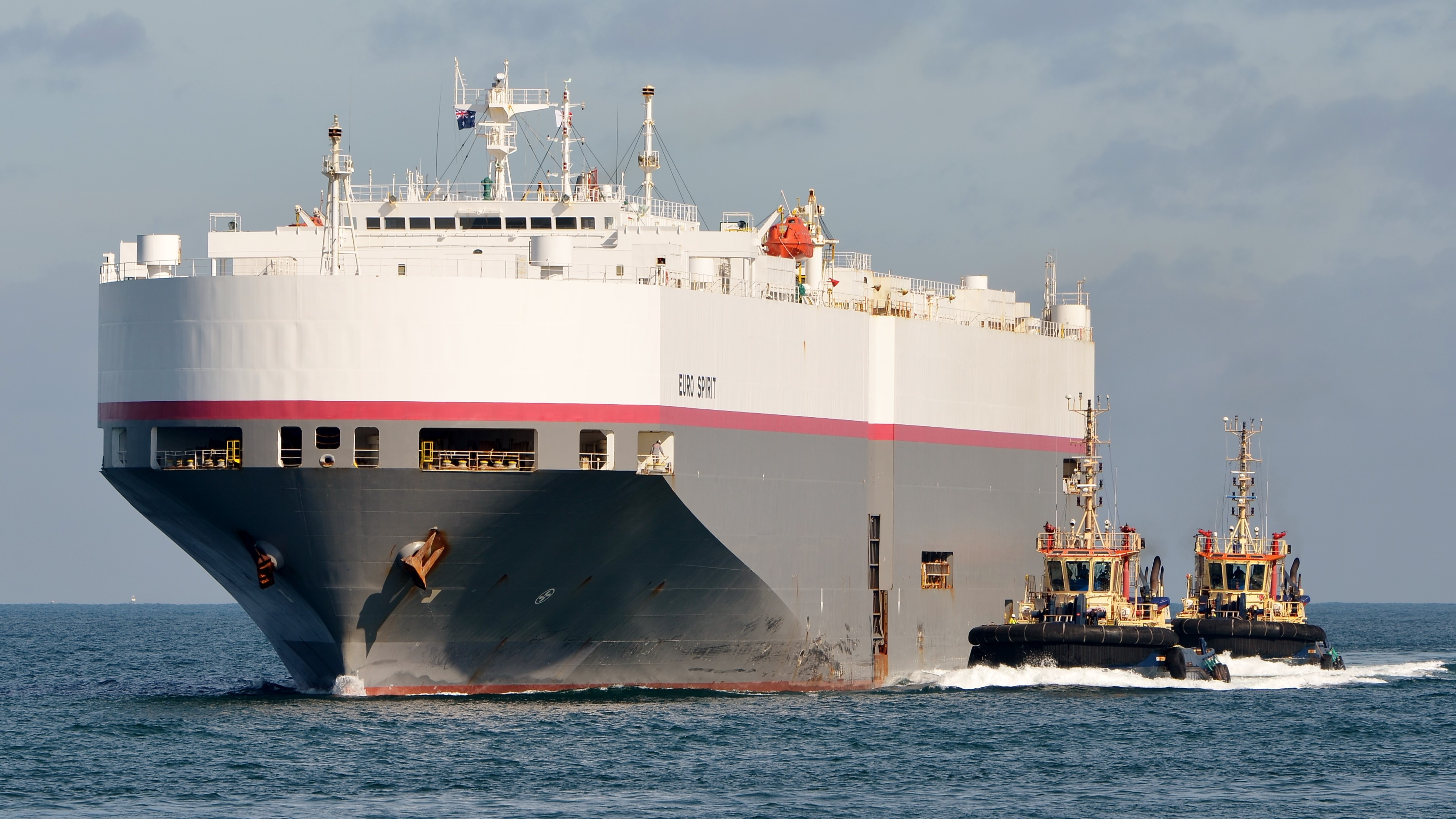 Slow car carrier recovery to trigger more distressed asset sales 1
