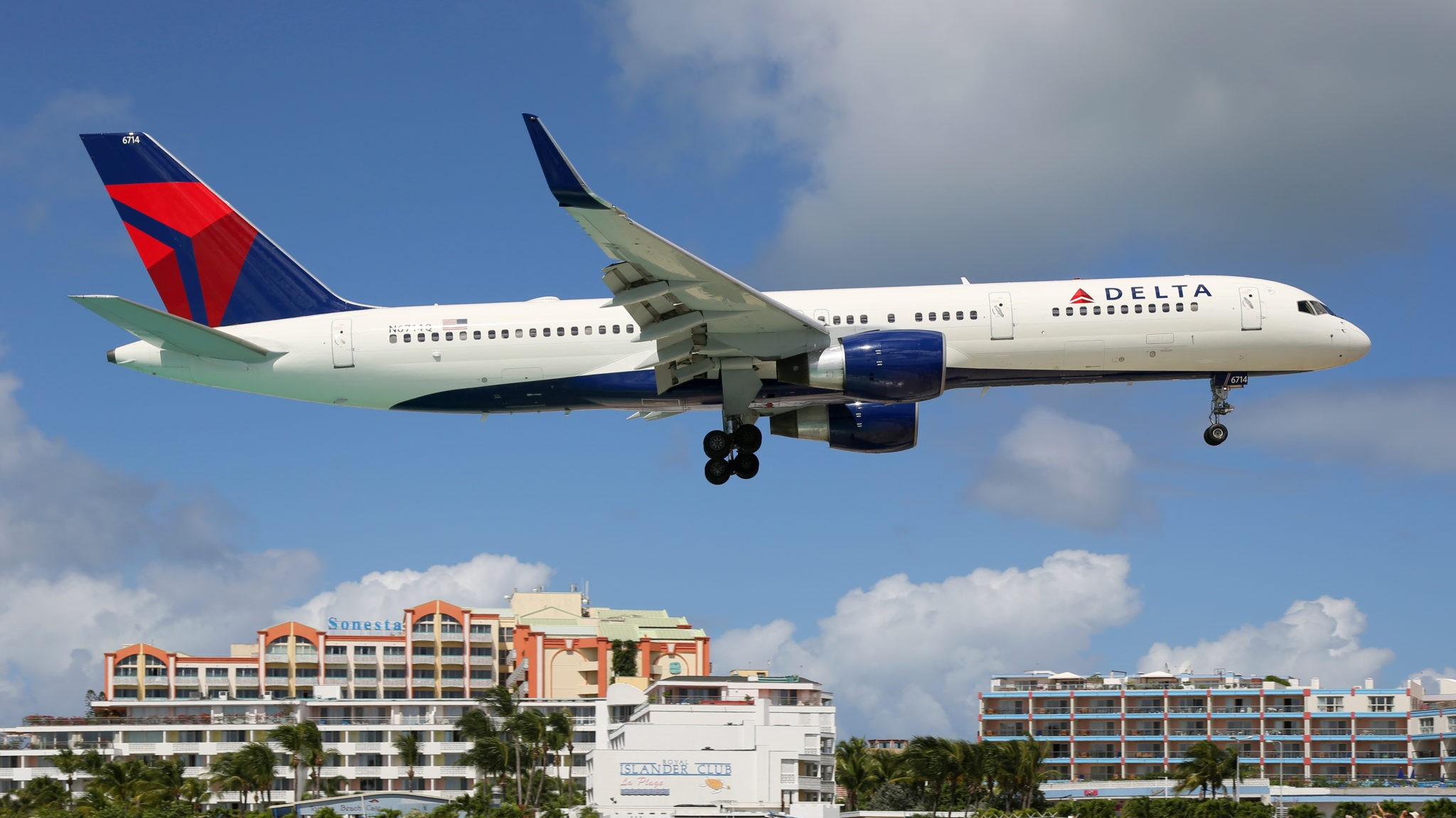 Delta Air Line takes hit following third-quarter earnings report 1