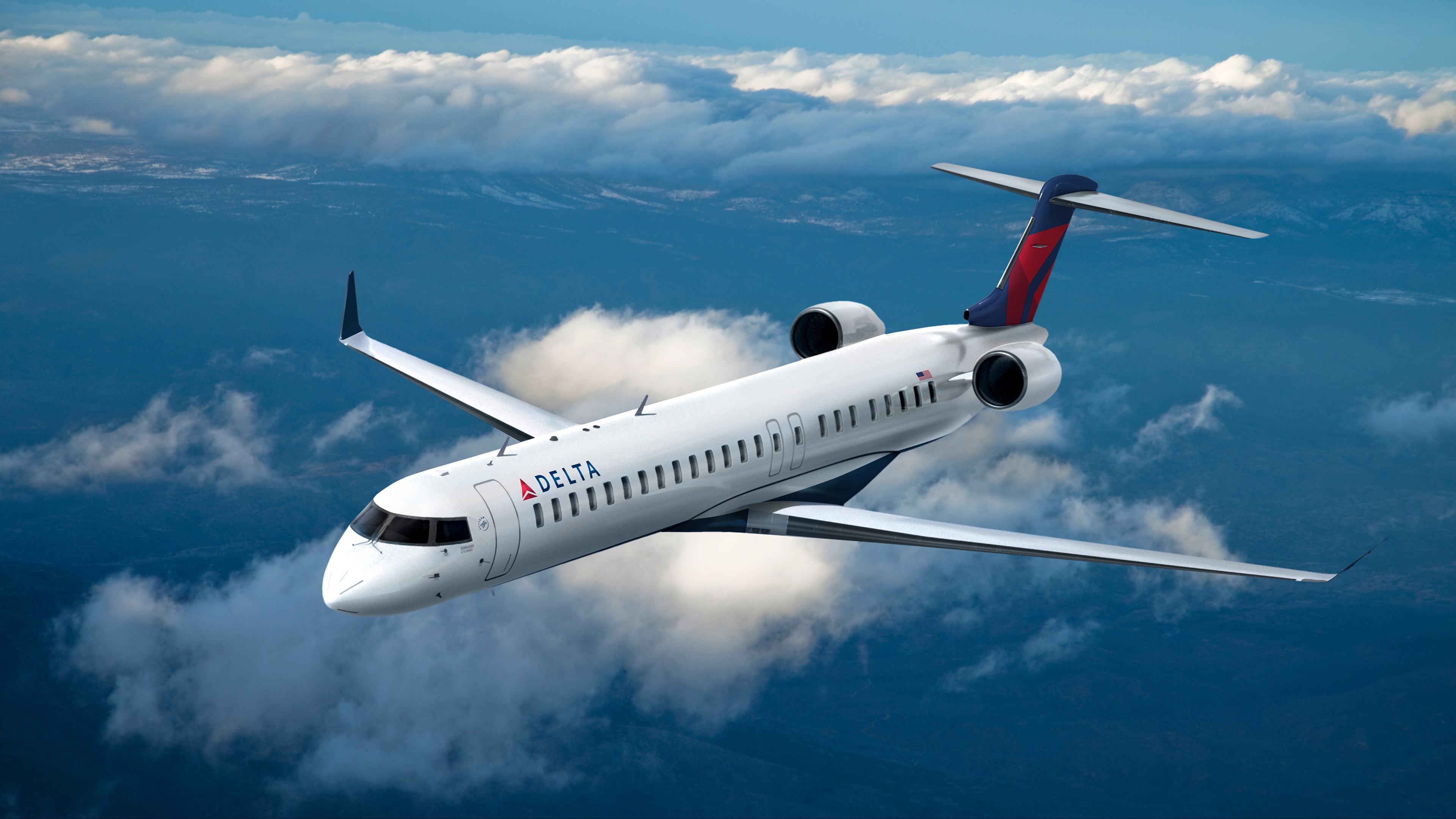 Delta Air expecting to finish 2019 with top-line growth 1