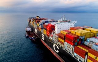 May and June to be critical indicators for U.S. Cargo demand 4
