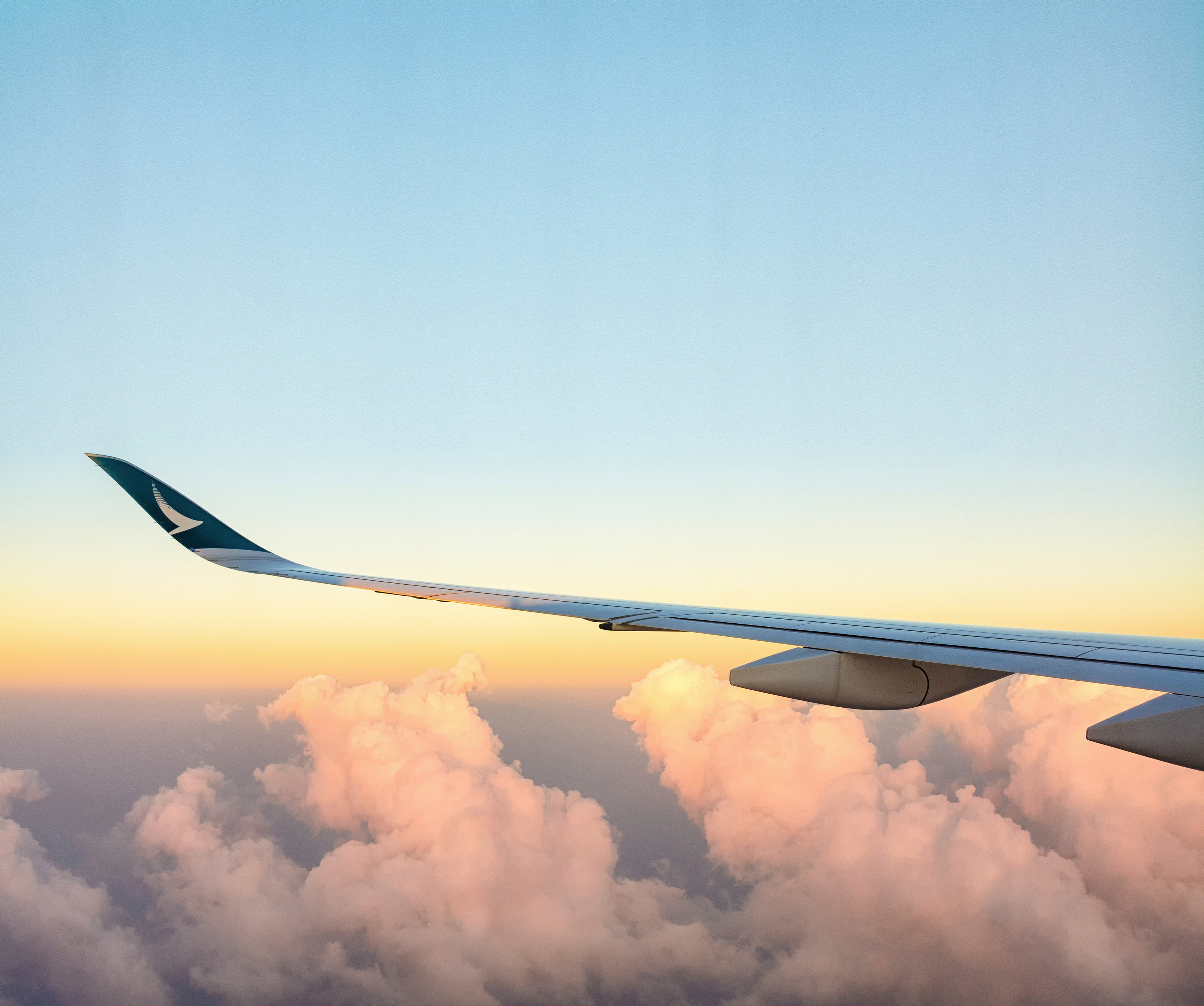Lower volumes and less capacity for Cathay Pacific 1