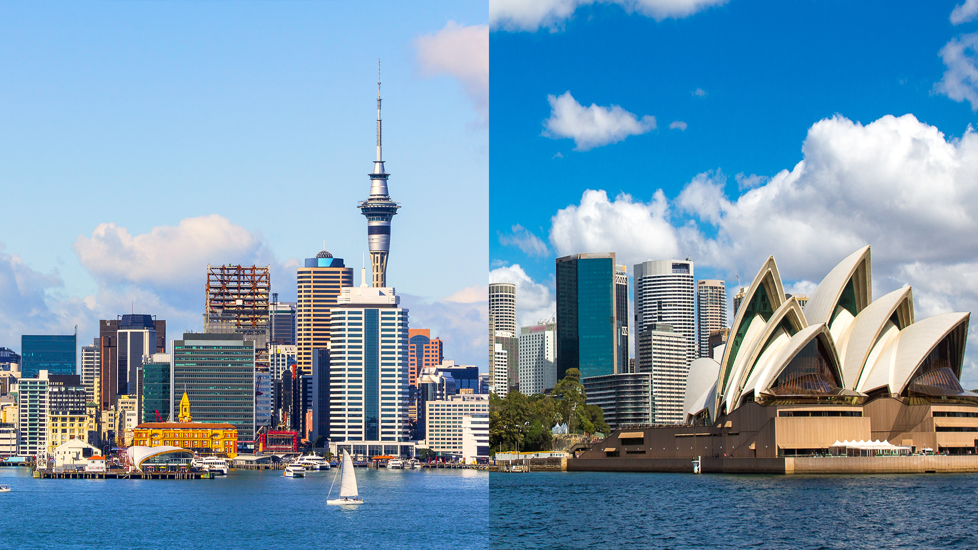 The Atlas Logistic Network is linking Auckland and Melbourne to the world 1