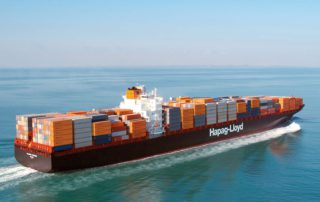 Big ocean carriers take different approach to cope with Corona 5