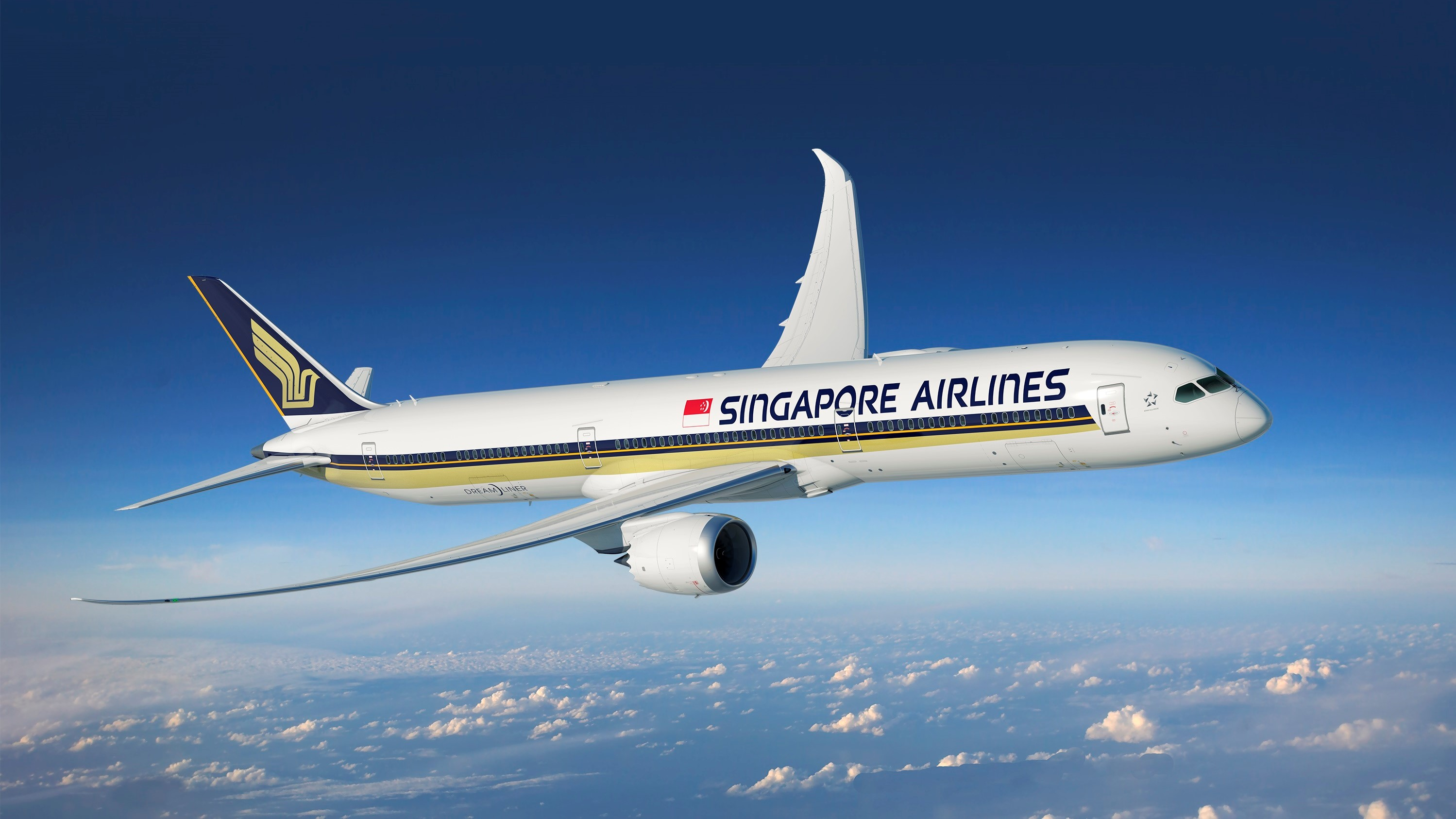Singapore Airlines reports 10.9 % increase for Q3 2019 1