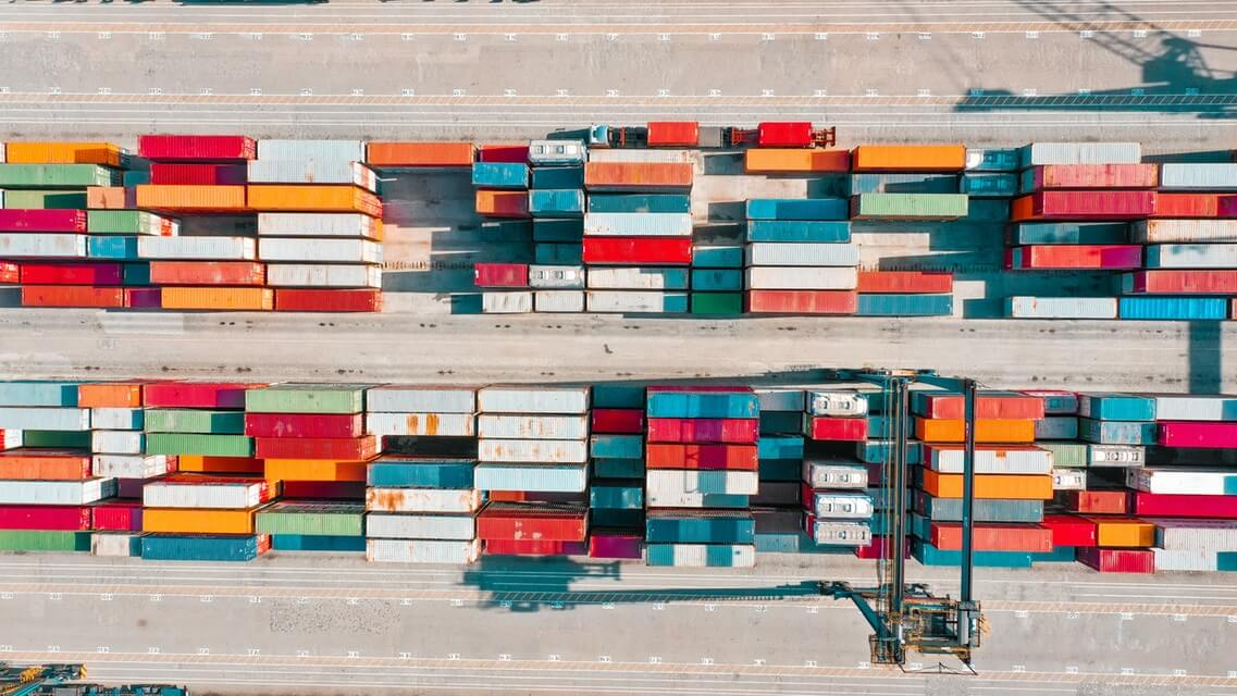 Container Leasing, Owning and xChanging 1