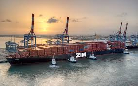 ZIM continues to record improved results despite major challenges 1