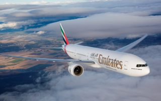 Emirates reports 32nd consecutive year of profit in 2019 7
